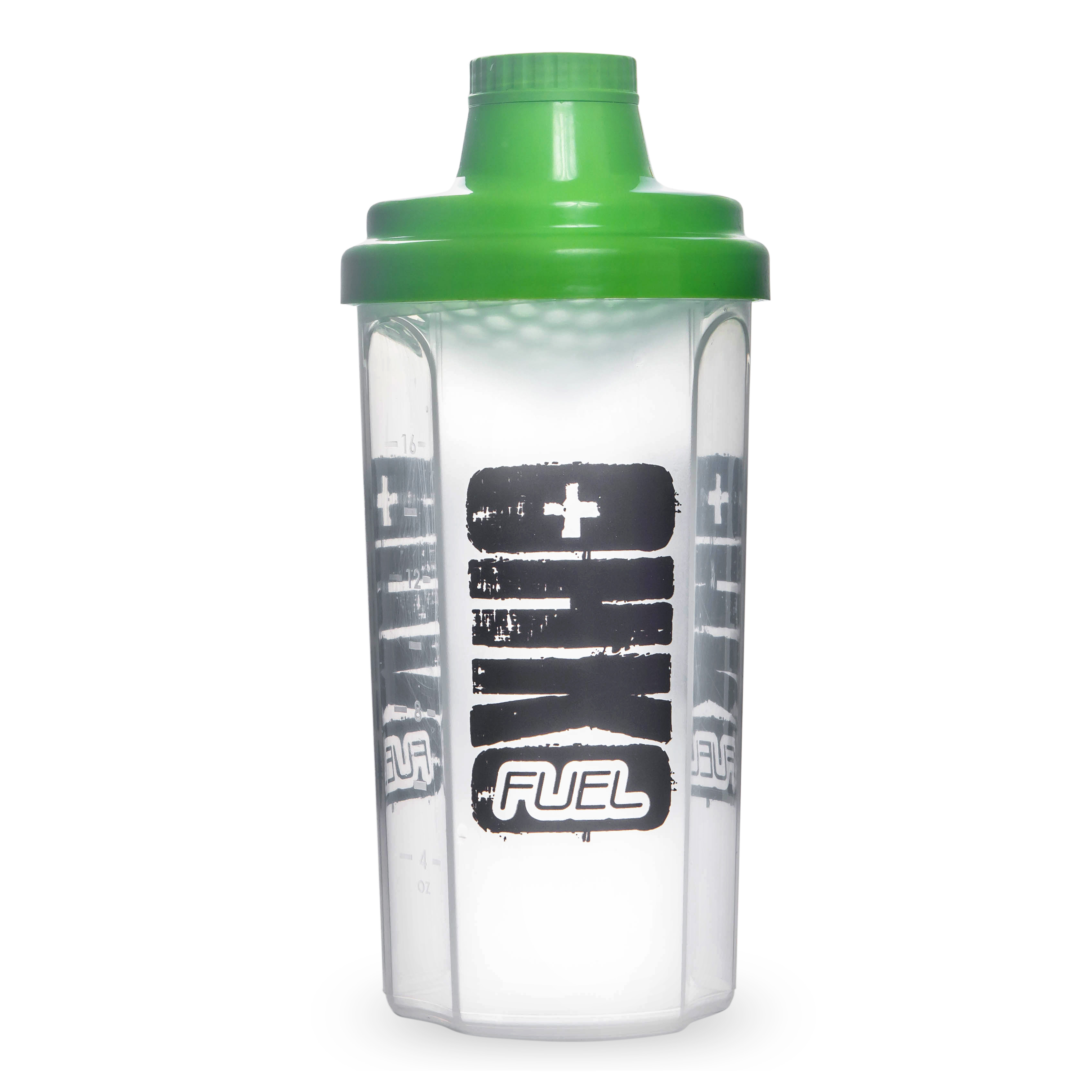 Merch - Shaker Bottle - Green