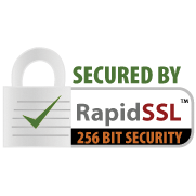 Rapid SSL logo